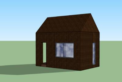 Villart väikemajad